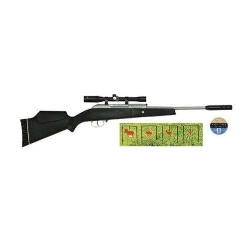 Beeman Precision Air Gun Rifle SH550 Hunter Combo .177