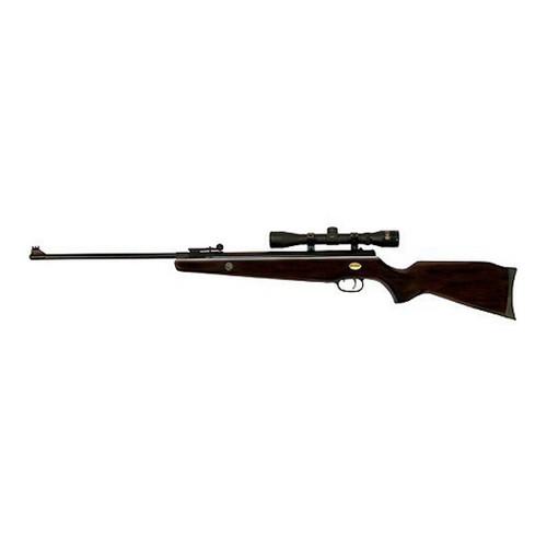 Beeman Precision Airgun SS1000 Combo .177 with 4X32 SP Air Gun Rifle