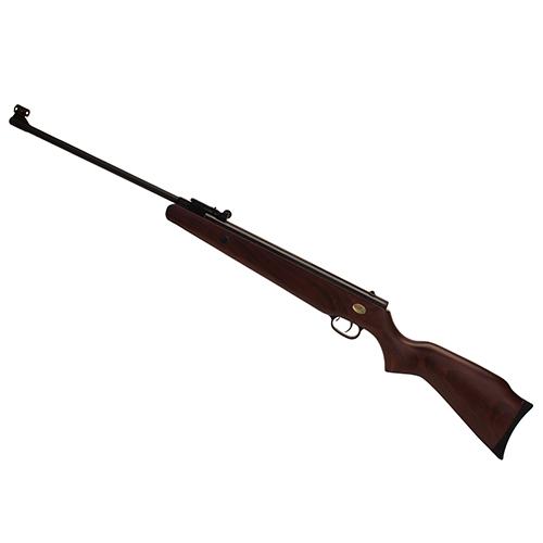 Beeman Teton Gas Ram Air Rifle Package .22 Caliber with 4x32mm Scope