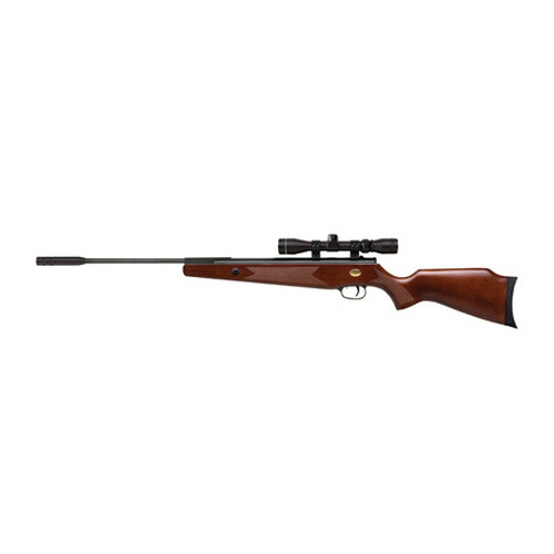 Beeman 10624 Ram Deluxe Air Rifle Package .177 Caliber with 4x32mm Scope