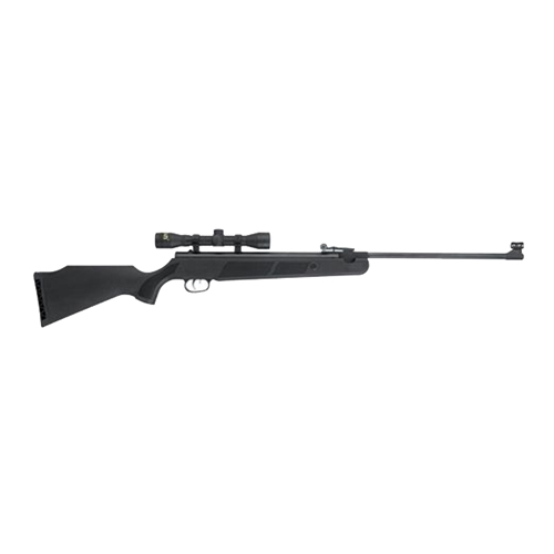 Beeman Wolverine Carbine Air Gun Rifle .22