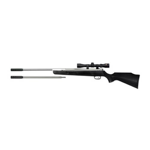 Beeman DC Dual Cal4x32 w|Cs Air Gun Rifle