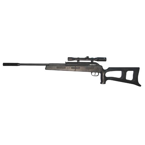Beeman Rebel .177 Cal 480 fps Air Gun Rifle