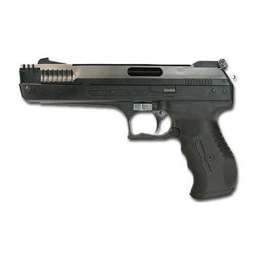 Beeman Precision 2004 P17 Deluxe Pellet Air Gun Pistol