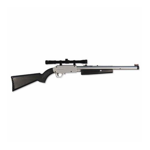 Marksman ZINC BB Air Gun Rifle with Scope