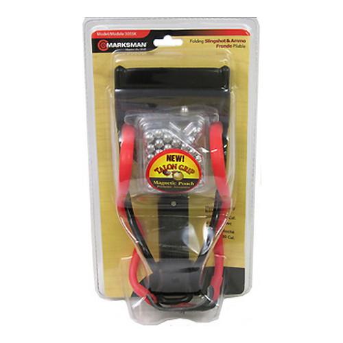 Beeman Fold Slingshot Ammo Kit