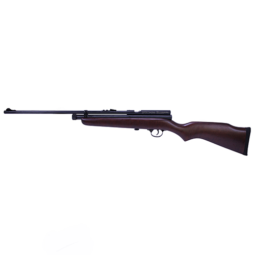 Beeman SAG CO2 Air Rifle Hardwood .177 Caliber 21.5in 1rd