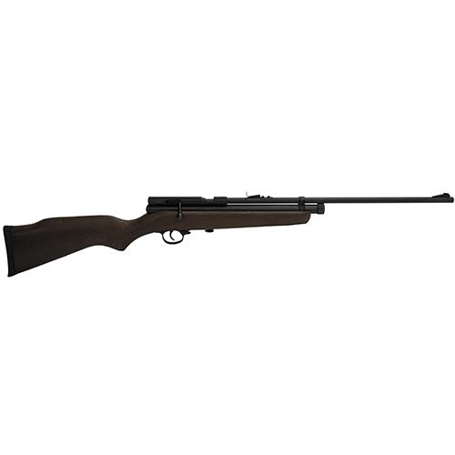 Beeman QB78-22 SAG CO2 Air Rifle .22 Caliber, 21.50 in.  Barrel, Wood Stock Blued