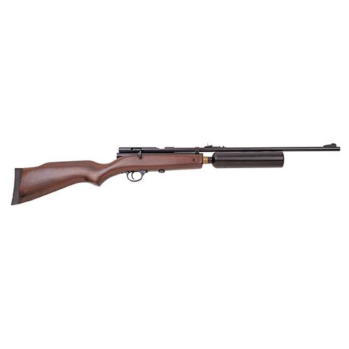 Beeman QB79-22 QB CO2 Air Rifle .22 Caliber, 21 1 2 in.  Barrel, Single Shot