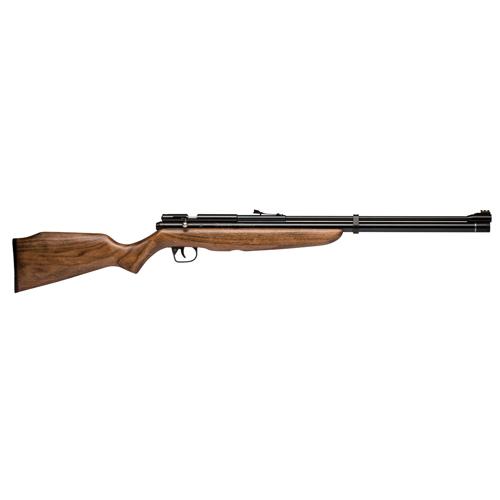 Crosman BEN Discovery PCP .22 Air Gun Rifle