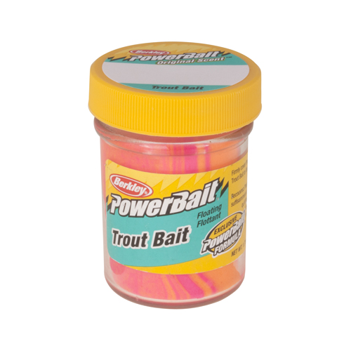Berkley Fishing Products BTBSB2 TRT BAIT SHRBT GL