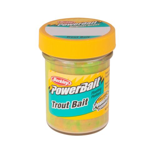 Berkley Fishing Products BTBRB2 TRT BAIT RNBOW A9