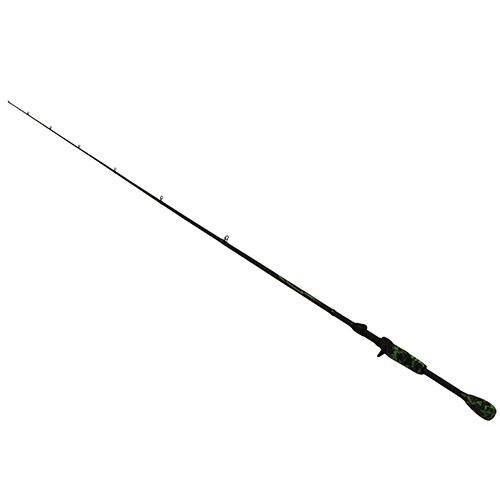 Berkley AMP Casting Fishing Rod