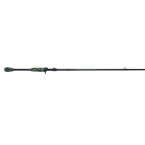 Berkley 1363715 AMP Casting Rod 7' Length, 1 Piece Rod, 12-20lb Line Rate, 3|8-1oz Lure Rate, Medium|Heavy Power