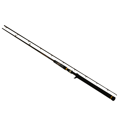 Berkley 1363728 Buzz Ramsey Air Series Trolling Rod 9'6 in.  Length, 2 Piece Rod, 15-50 lb Line Rate, 3-10 oz Lure Rate, Heavy Power