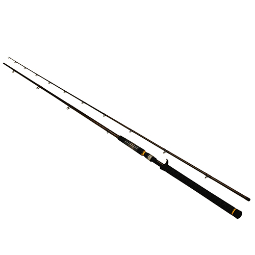 Berkley 1363729 Buzz Ramsey Air Series Trolling Rod 10'6 in.  Length, 2pc Rod, 20-65 lb Line Rate, 3-12 oz Lure Rate, Extra Heavy Power