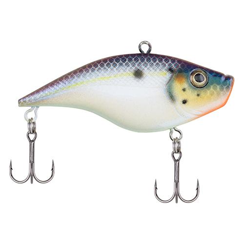 Berkley 1375341 Warpig Hard Bait 2 3|8 in.  Length, 2 Hooks, Chameleon Pearl, Per 1