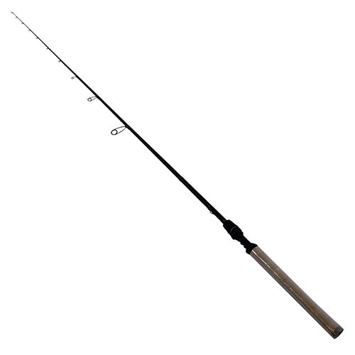 Berkley 1404082 Series One Spinning Rod 7' Length, 1 Piece Rod, 6-12 lb Line Rate, 1|8-1|2 oz Lure Rate, Medium Power