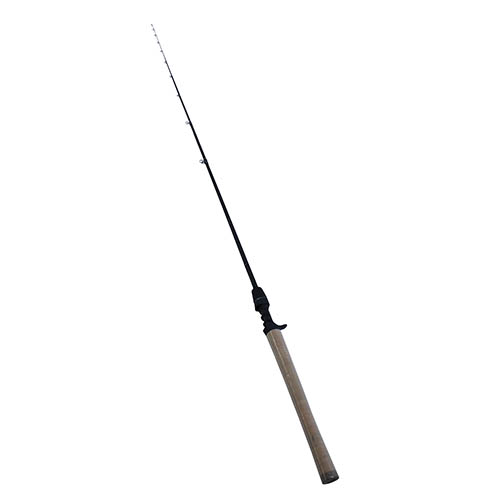 Berkley 1404087 Series One Casting Rod 6'6 in.  Length, 1 Piece Rod, 8-17 lb Line Rate, 1|8-3|4 oz Lure Rate, Medium Power