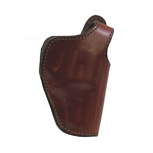 Bianchi 12674 111 Cyclone  Charter Arms Undercover 2 Barrel Leather Tan in.