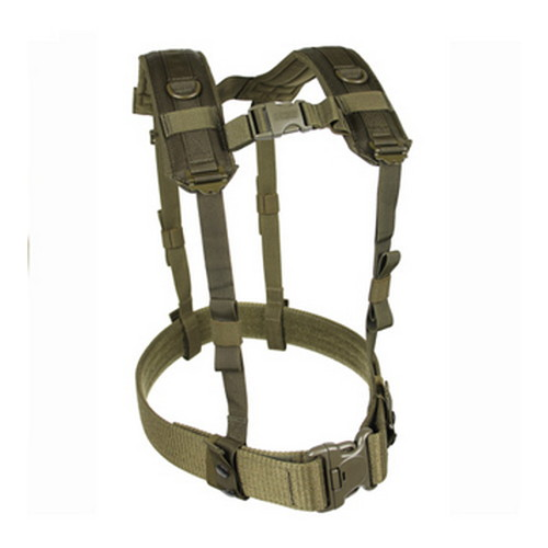 Blackhawk! Bearing Suspenders OD