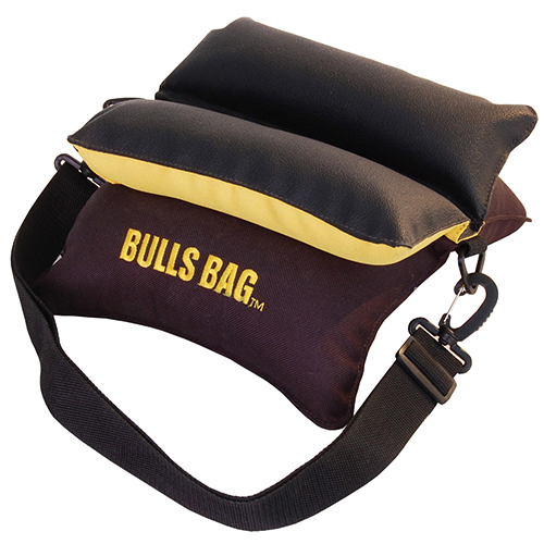 Uncle Buds 16012 BullS Bag Rest 10 inch Black|GD