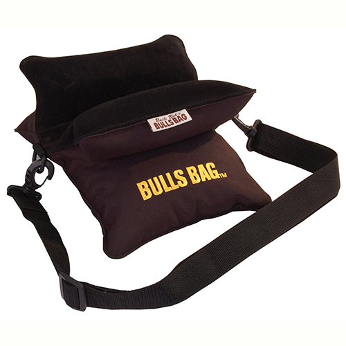 Uncle Buds 1701 Field Bag Rest 10 inch Black