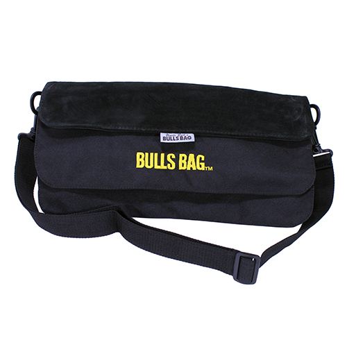Uncle Buds 1705 Bench Bag Rest 15 inch Black