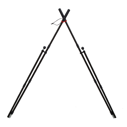 Bog-Pod 735565 Shooting Sticks Standing