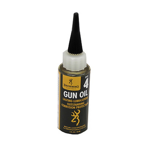 Browning 4 Gun Oil 2oz
