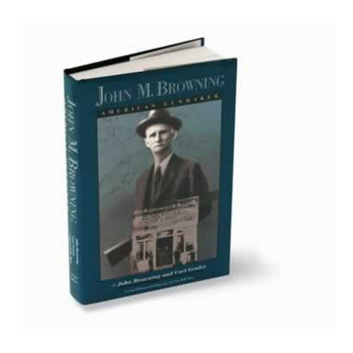 Browning M. Browning Book