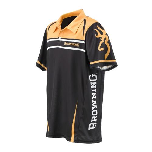 Browning Team Brng Gld|Blk S