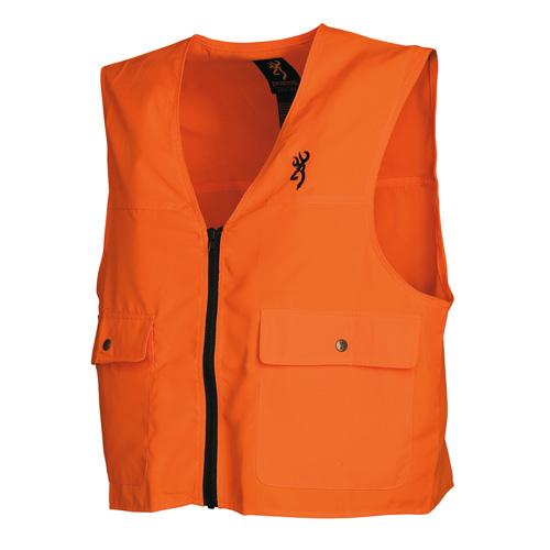 Browning Blaze Overlay Vest XL