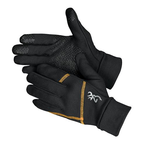 Browning 3070159904 Team Browning Glove X-Large, Black