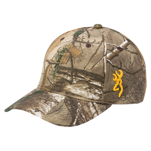 Browning Trail-Lite Cap Realtree Xtra
