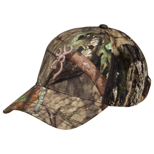 Browning 308150281 Cap Trail-Lite, Mossy Oak Break-Up Country