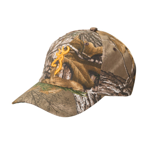 Browning Rimfire Cap Realtree Xtra Adjustable Fit
