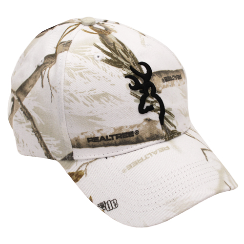 Browning Cap Rimfire Rtsnw