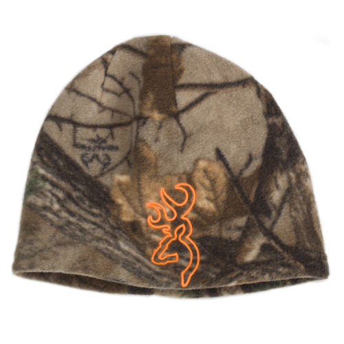 Browning All Season Reversible Beanie