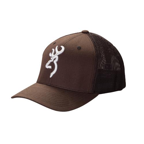 Browning Cap Colstrip Ff Brown S|M