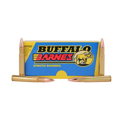 Buffalo Bore Ammunition 42B 20 Rifle 35 Whelen Barnes TSX 225 GR 20Box 12Case
