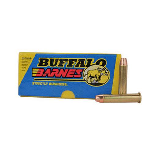 Buffalo Bore Ammo 8F 20 Rifle 45-70 Gov Barnes TSXFN 300 GR 20Box 12Case