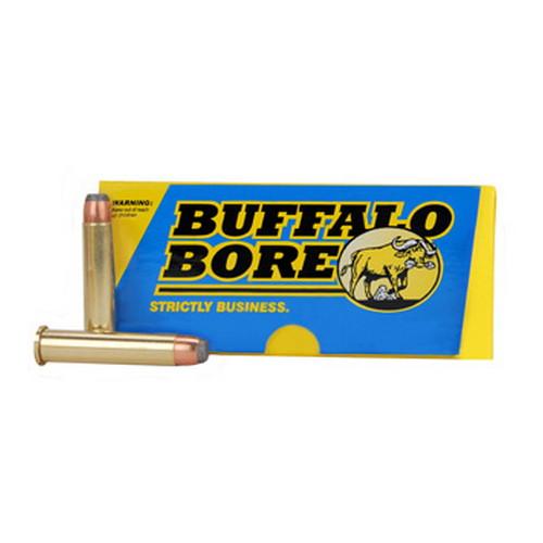 Buffalo Bore Ammo 8B 20 Rifle 45-70 Gov JFP 405 GR 20Box 12Case