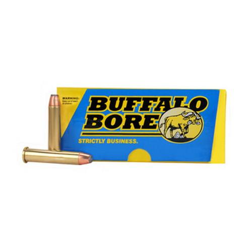 Buffalo Bore Ammo 8E 20 Rifle 45-70 Gov JHP 300 GR 20Box 12Case
