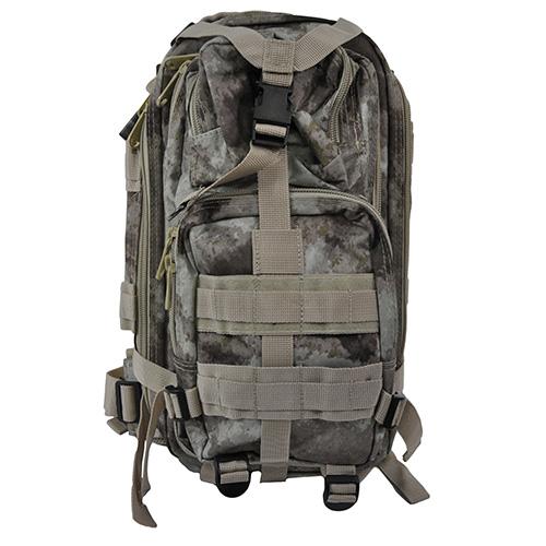 Bulldog Compact Backpack AU Camo