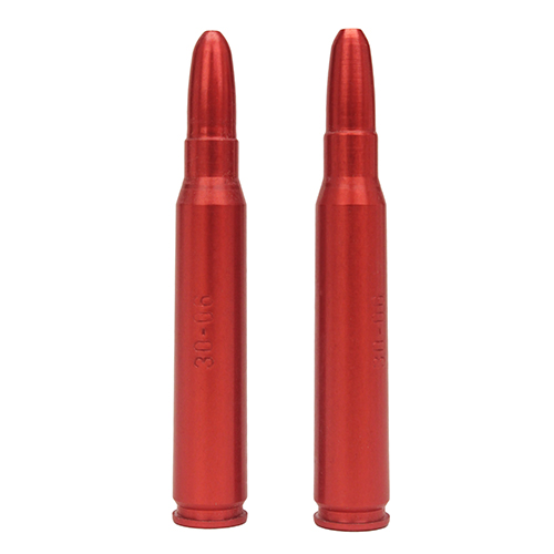 Carlsons 00055 Snap Caps 30-06 Springfield (2 Pack)
