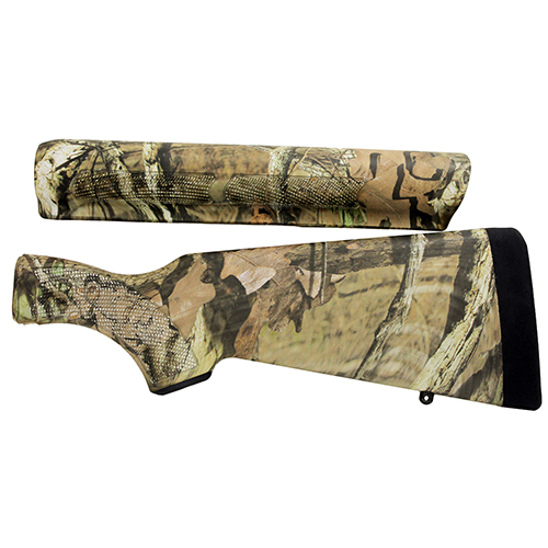 Champion Targets Traps and Targets Remington 1100 Stock Mossy Oak Break-Up Infinity