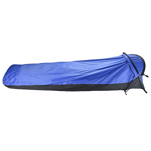 Chinook Bivy Bag Blue