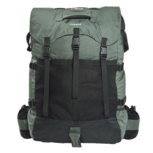 Chinook Portage Pack Green|Black