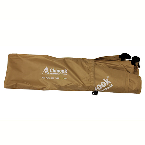 Chinook 12-foot x 9.6-foot - Sand